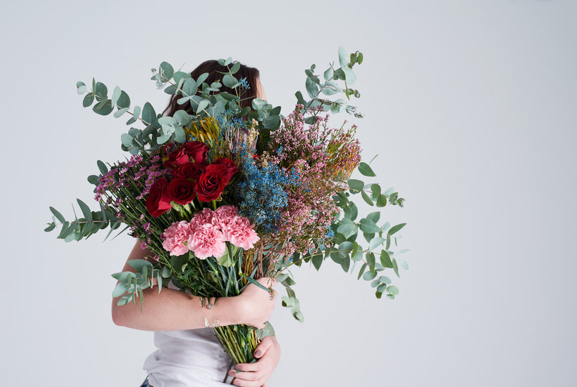 This Is Poised to Be the Biggest (and Most Unexpected) Flower Trend of 2019