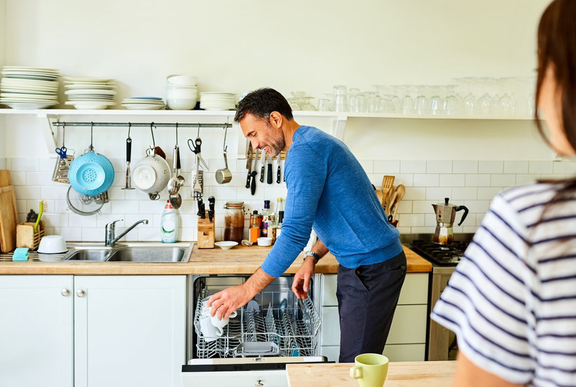 7 Common Dishwasher Mistakes to Avoid if You Want Sparkling Clean Dishes
