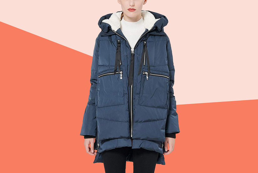 5 Stylish Winter Coats to Keep You Warm and Cozy