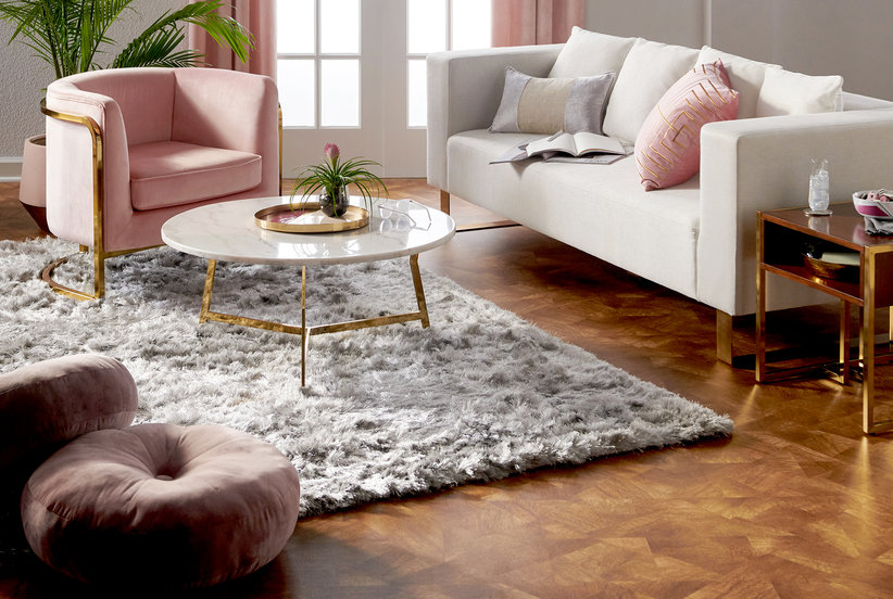a1f712c0b Walmart Just Blew Us Away With Its New Furniture Line (Spoiler  It s Really  Chic