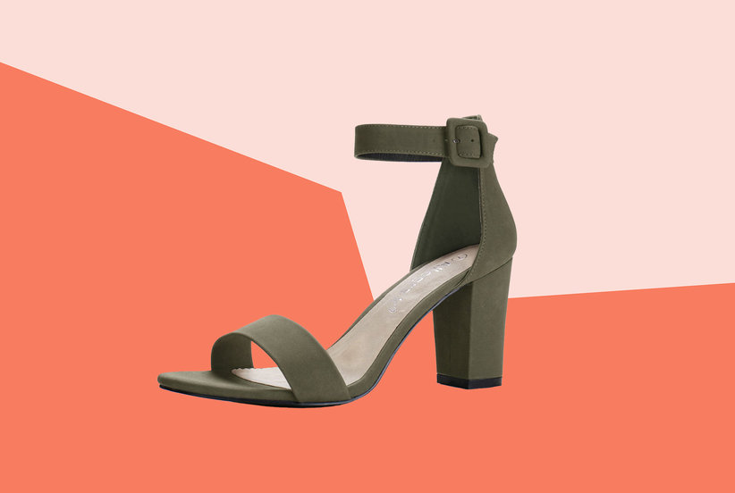 3 Comfortable Heels You'll Actually Want to Walk in All Day