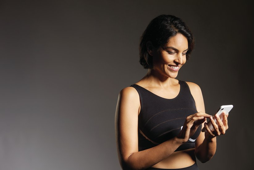 f3393d986b This New Smart Bra Measures Your Bra Size For You