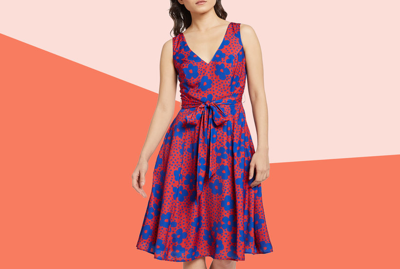 b34b87c853a6 You Can Get Your Entire Spring Wardrobe From Modcloth s New Nordstrom  Collection