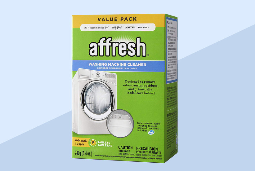 Amazon Shoppers Are Obsessed With These Under-$15 Dishwasher and Washing Machine Cleaning Tablets