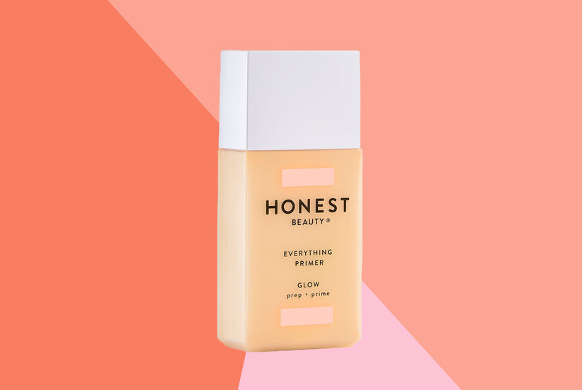 I Wear This $21 Primer Every Day—It's My Secret for Dewy, Glowing Skin