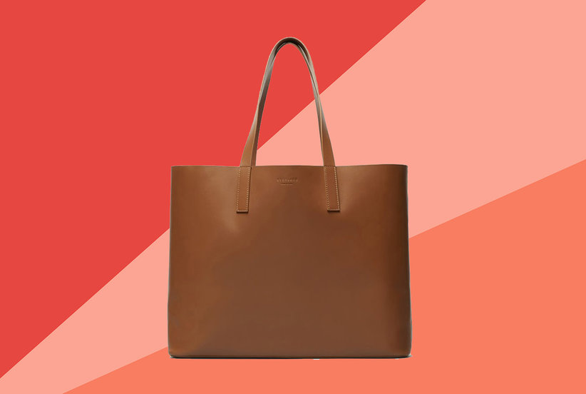 We Tested 20 Different Tote Bags—These Are the Only Ones Worth Buying