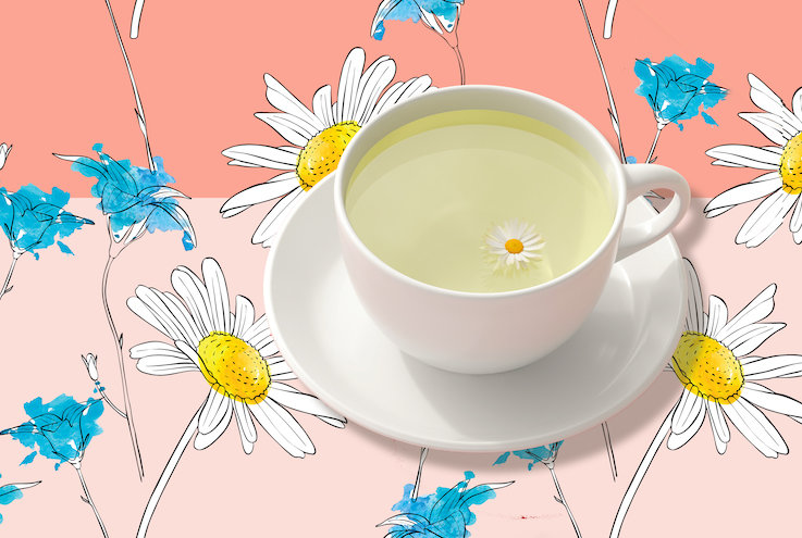 5 Chamomile Tea Benefits Your Body and Mind Need