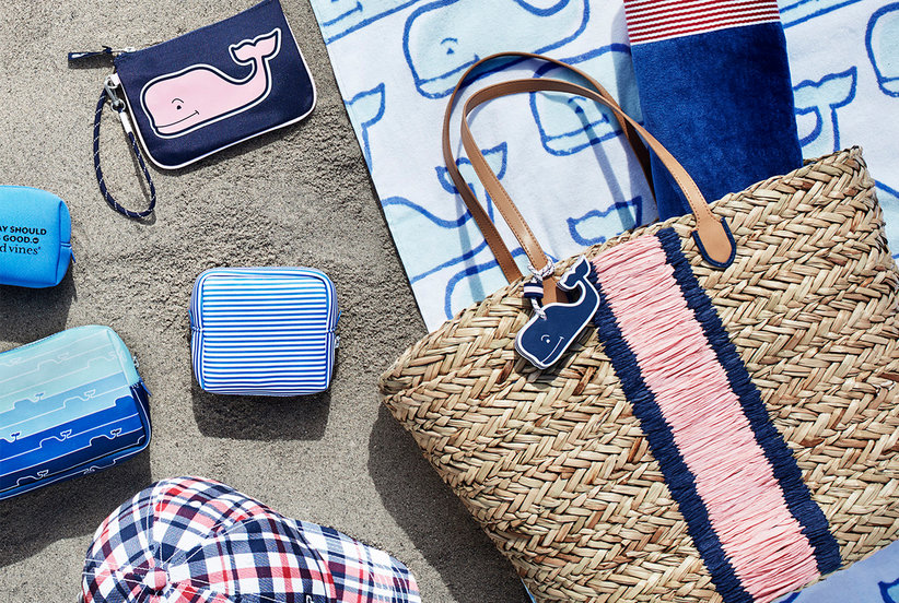 Target's Vineyard Vines Collection Is Finally Here—These Are the 7 Things You Absolutely Need to Shop