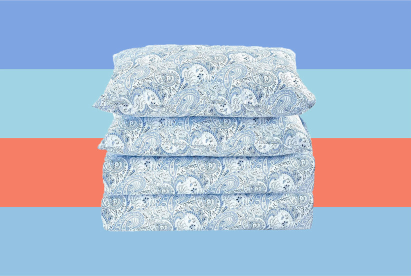 Grab Your Wallet Because Amazon's Memorial Day Sale Includes a Ton of Impressive Bedding Deals—Up to 60% Off