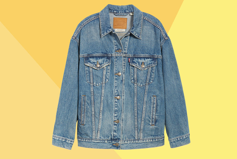 How to Wear a Jean Jacket With Any Outfit | Real Simple