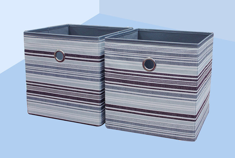The 8 Best Storage Cubes for All Your Organizing Needs, According to Thousands of Customers