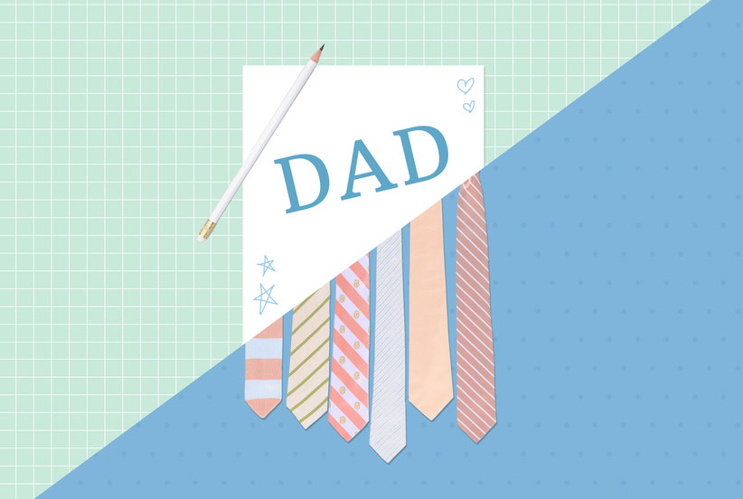 42 Father's Day Quotes That Will Take Your Dad's Card Up a Notch