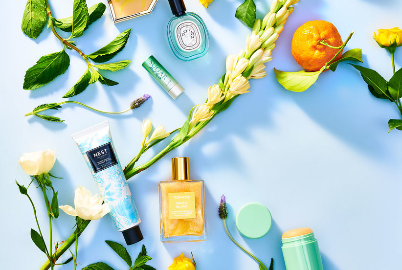 14 Multi-Tasking Products That Will Make You Smell Good All Summer Long