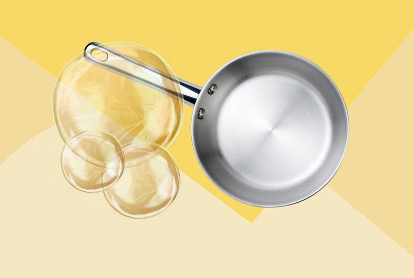 The 10-Minute Trick to Dissolving Burnt and Greasy Residue on Your Pans