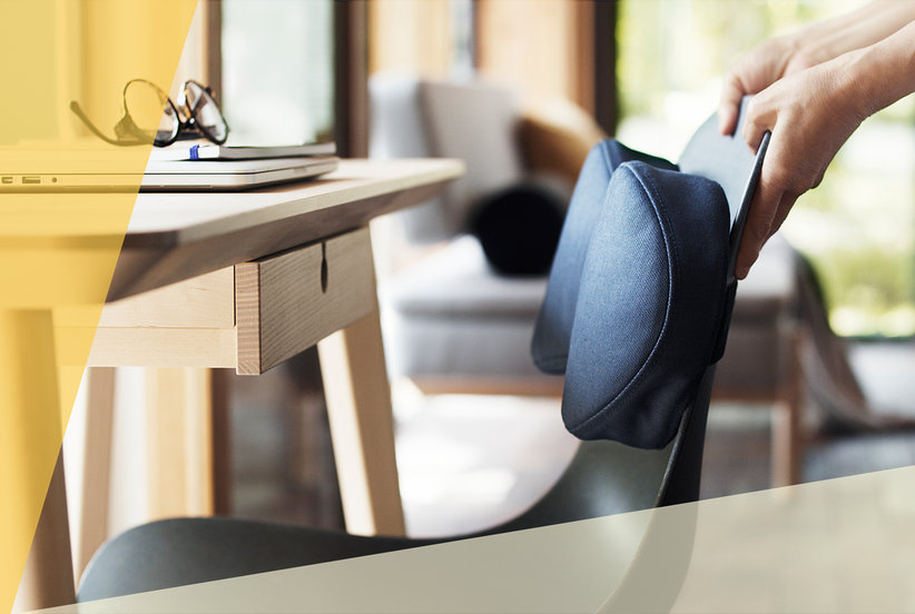 IKEA Is Creating a New Ergonomic Product Line—And It Can Help With Back Pain and Arthritis