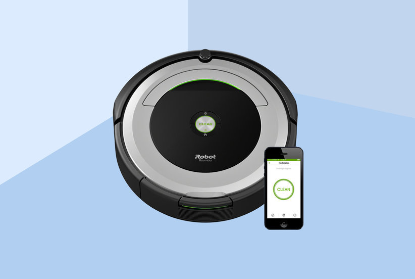 Great News—Amazon's Most Reviewed Roomba Robot Vacuum Is Still on Sale Post-Prime Day