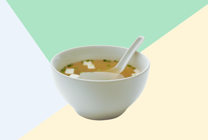 Skip Takeout—Here's How to Make Miso Soup at Home