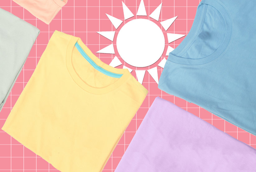 UPF Clothing Is the Sun Protection Your Skin's Been Missing—a Derm Explains How It Works