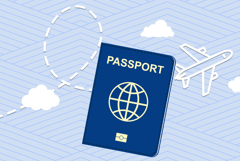 Exactly How to Replace a Lost, Stolen, or Expired Passport