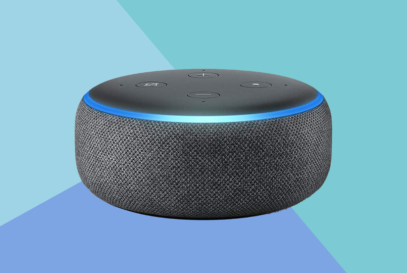Shhhh! There Are Still Major Amazon Device Deals You Can Shop Right Now—Including 50% Off Echo Devices