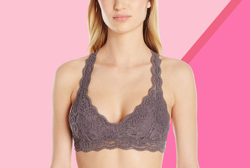 Comfortable Bras and Underwear Are Seriously Discounted on Amazon—Starting at Just $11