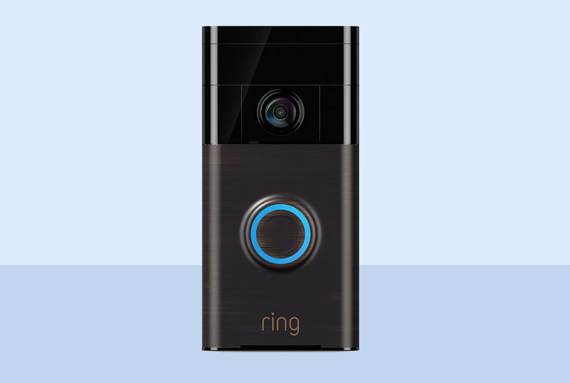 Ring's Video Doorbell With 23,000 Five-Star Reviews Is the Most-Searched Product for Amazon Prime Day Right Now