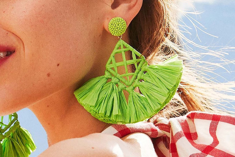 This Celeb-Loved Jewelry Brand Is Selling Tons of Earrings for Only $10 Right Now