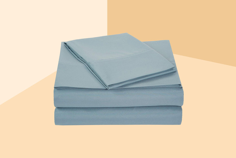 Amazon Shoppers Say These $14 Sheets Are Perfect for Dorm Beds