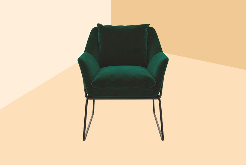Wondrous Check Out These Major Deals On Acme Furniture Ollano Accent Ibusinesslaw Wood Chair Design Ideas Ibusinesslaworg