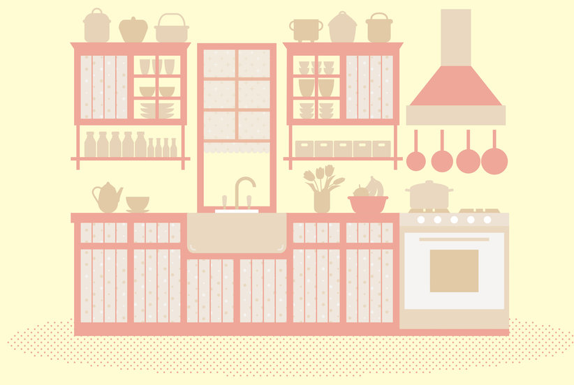 5 Ways to Fake a Custom Kitchen—Without a Complete Reno