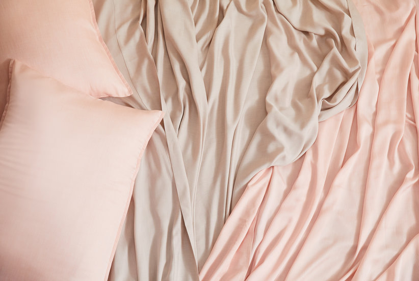 These New Cooling Eucalyptus Sheets Are the Solution to Sweat-Free Nights