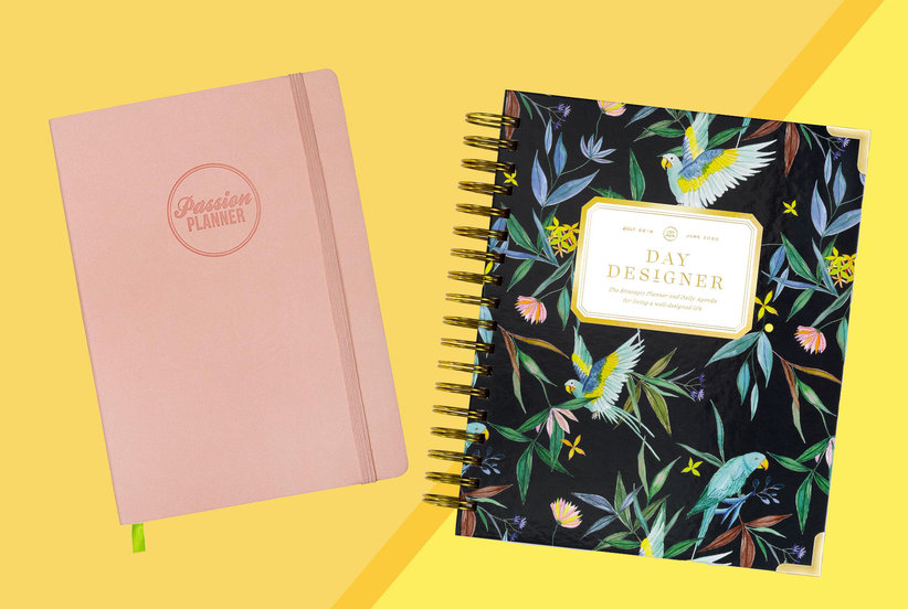 Best Planners 2020.Best Academic Planners 2019 Including Moleskine Planners