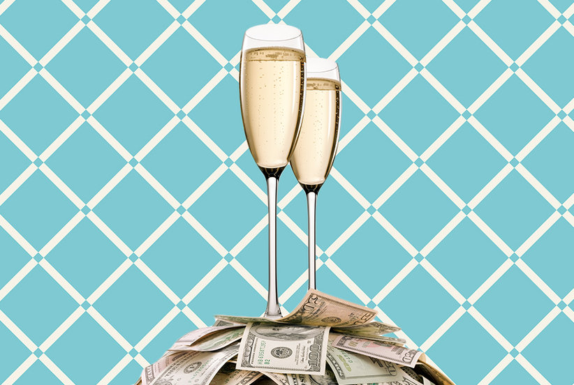 How Much Does It Cost to Attend a Bachelorette Party? Less Than a Bachelor Party, Survey Says