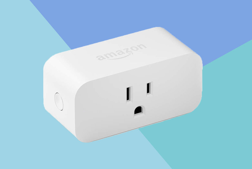 This $10 Amazon Smart Plug Deal Is the Cheapest We've Ever Seen