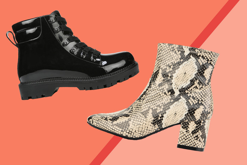 5 of the Most Comfortable Fall Boots You Didn't Know You Could Shop at Walmart