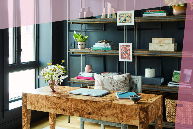 One Place You're Forgetting to Decorate in Your Home—But Totally Should