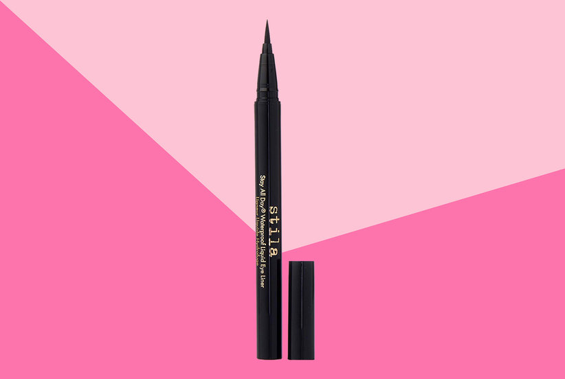This Eyeliner Helps Me Get the Perfect Cat Eye in Minutes