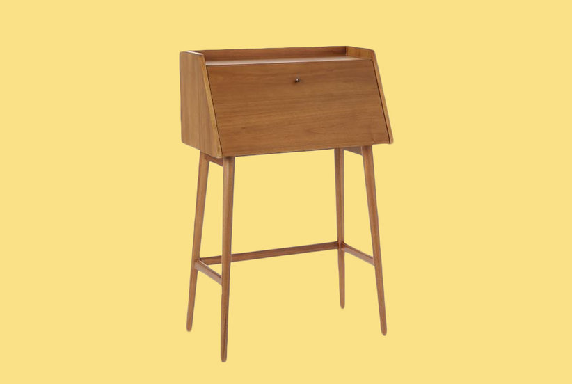 7 Beautiful Desks for Small Spaces