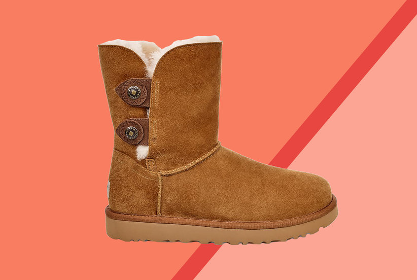 The Comfiest UGG Boots and Slippers Are Up to 35% Off at Nordstrom Right Now