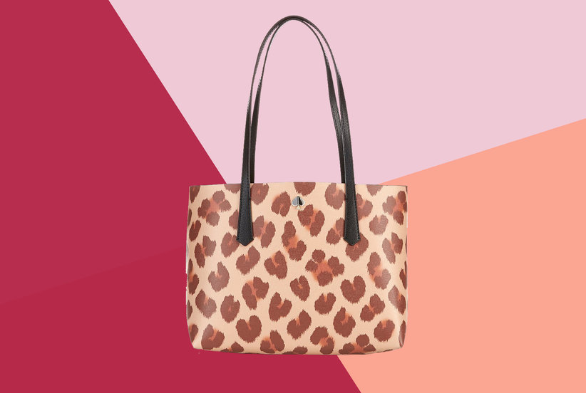 9 Gorgeous Kate Spade Handbags You Can Shop for 50% Off—Today Only!