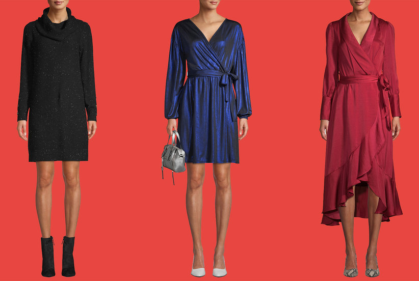 8 Holiday Dresses That Look So Much More Expensive Than They Actually Are