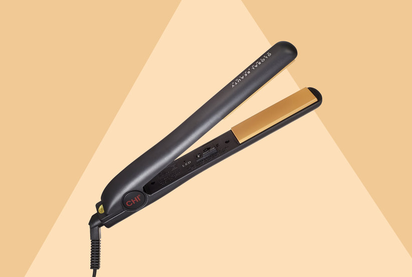 I've Used This Flat Iron Since High School, and It's Almost 50% Off Right Now