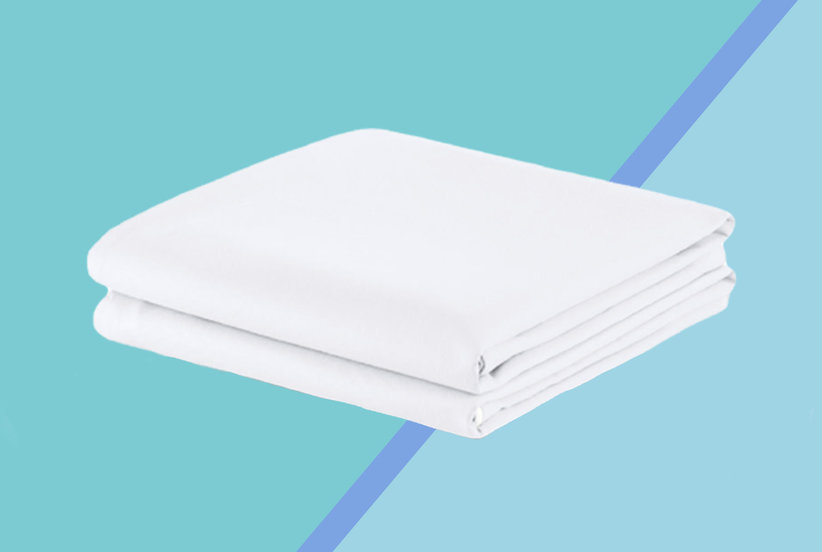 This Genius Pillow Cover Uses NASA Technology to Cool Any Pillow