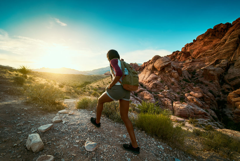 6 Life-Changing Reasons to Take a Hike