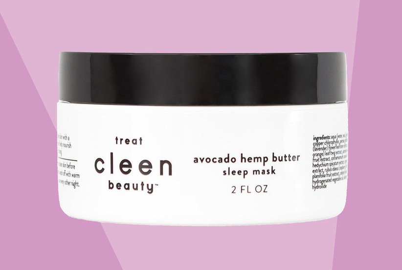 This Face Mask Might Be the Trendiest Skincare Product I've Ever Tried, but It Works