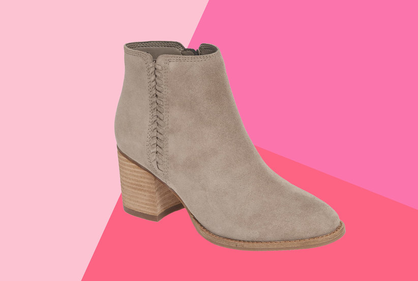 Nordstrom Shoppers Can't Get Enough of These Waterproof Booties That Are on Sale