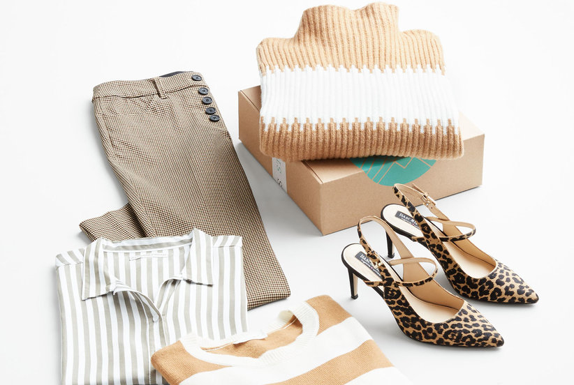 Stitch Fix's Personal Styling Service Helped Get Me Out of a Fashion Rut