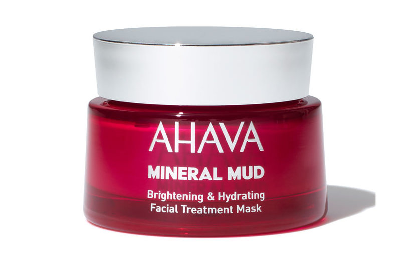 d7f22861d10 Mineral-Based Beauty Brand AHAVA Is 40% Off Right Now–Here s What to