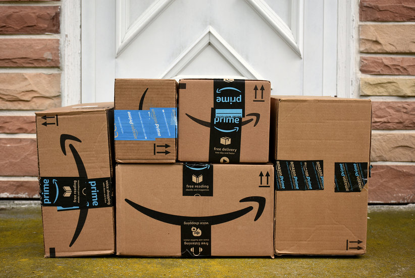 What Everyone Was Buying from Amazon on Cyber Monday This Year