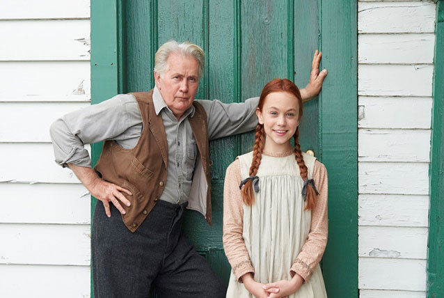 An Anne Of Green Gables Movie Is Coming To Pbs Real Simple